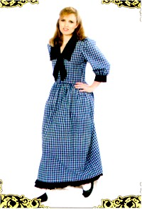 Modest Sewing Patterns, Conservative Clothing